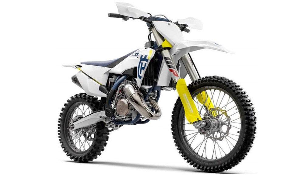2019 Husqvarna TC 125 Motorcycle UAEs Prices, Specs